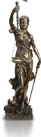 Statute of Justitia
